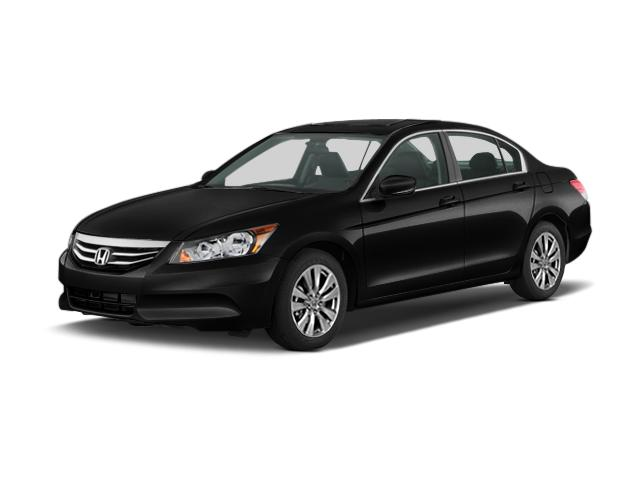 Image for 2012 Honda Accord EXL