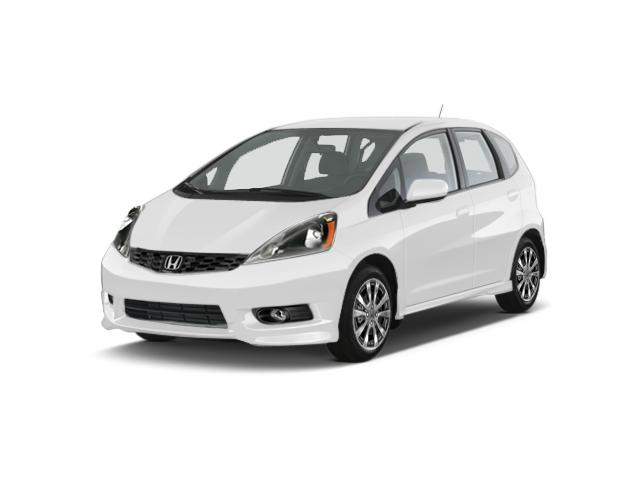 Image for 2012 Honda Fit