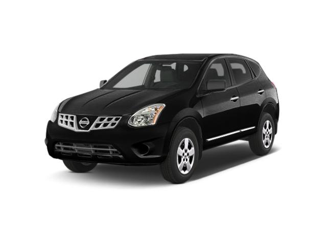 Image for 2012 Nissan Rogue S
