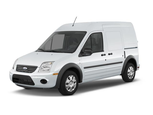 Image for 2013 Ford Transit Connect XLT