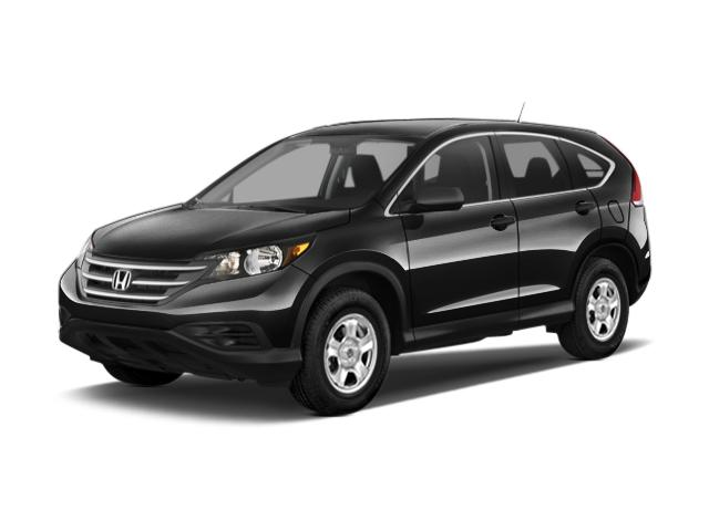 Image for 2014 Honda CR-V LX