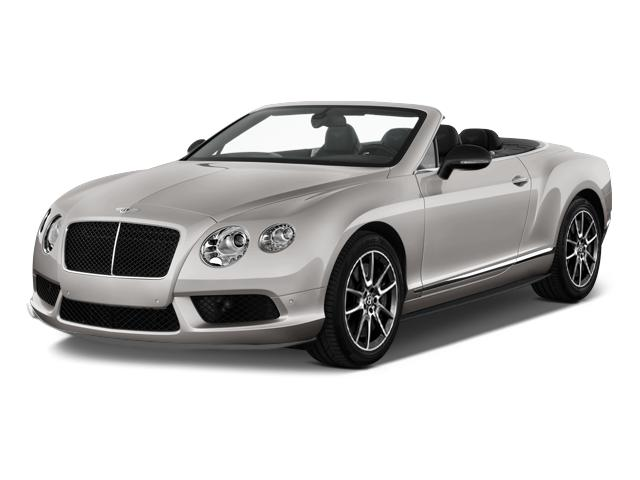 Image for 2015 Bentley Continental GTC S