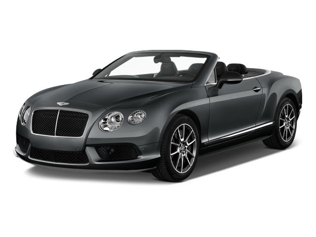 Image for 2015 Bentley Continental GTC