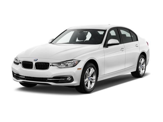 Image for 2016 BMW 3 Series 328i