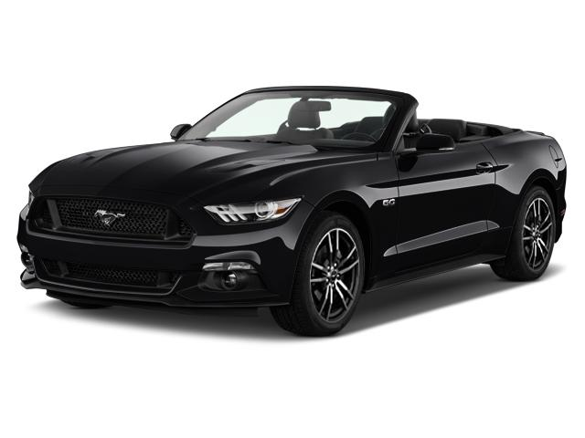 Image for 2017 Ford Mustang Premium