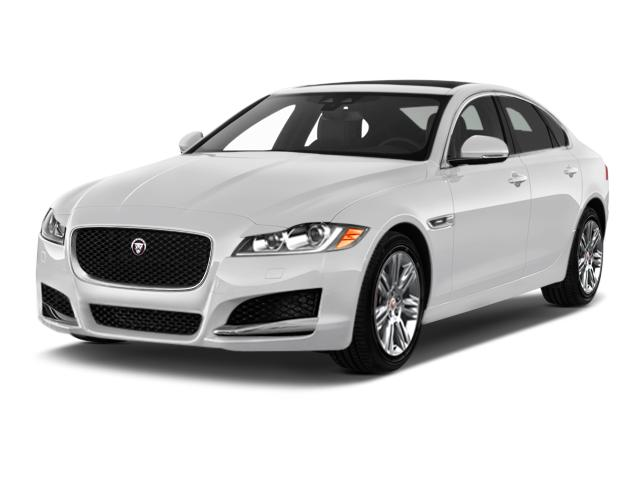 Image for 2017 Jaguar XF Premium