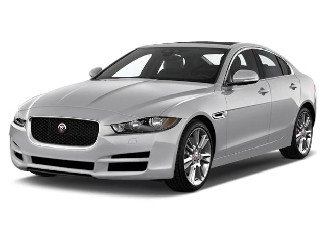 Image for 2019 Jaguar XE